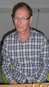 Walter Ziebarth